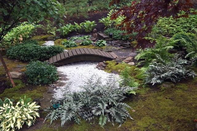 Bon Japanese Inspired Garden