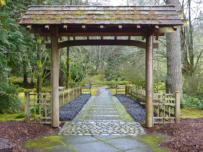 Garden Design Lessons From Japan